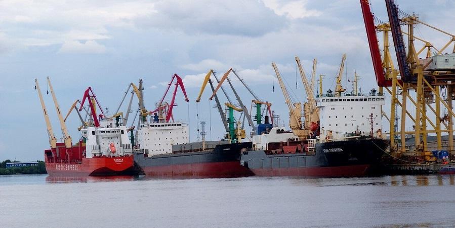 В г. Архангельске при буксировке НИС было похищено 36 т топлива