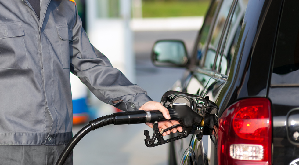 Отечественные технологии производства моторных топлив