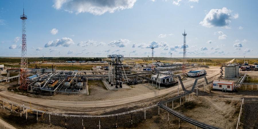 На Унтыгейском месторождении в ХМАО будет построена разведочная скважина