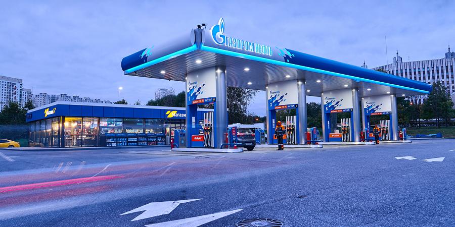 «ЭТО ДОРОГО, НО РЕЗУЛЬТАТИВНО»: почему региональные АЗС хотят работать под брендом «Газпромнефти»