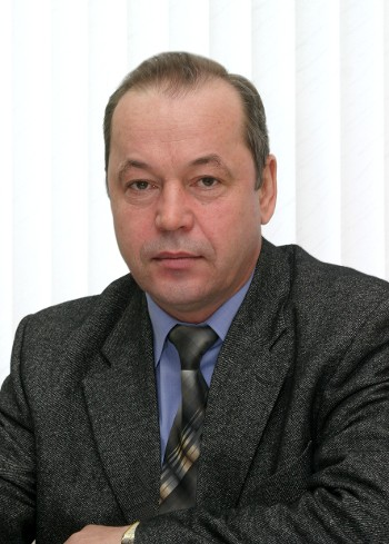 Anatoly Titov put in charge of Gazprom Transgaz Tomsk and Gazprom Invest Vostok