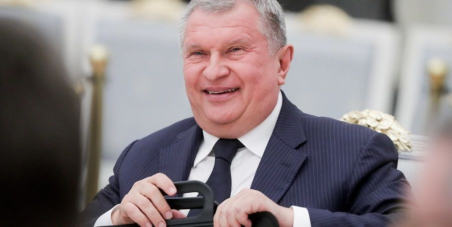 Rosneft announced 2035 climate target plan