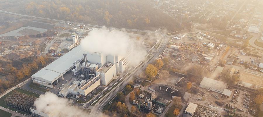 Минэкономразвития направило в правительство стратегию низкоуглеродного развития энергетики до 2050 года
