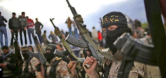 Атаки ИГИЛ заставили Ливию объявить состояние force majeure на 11 месторождениях нефти