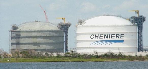Cheniere Energy заключила контракт с тайваньской CPC на поставку 2 млн т/год СПГ в течение 25 лет