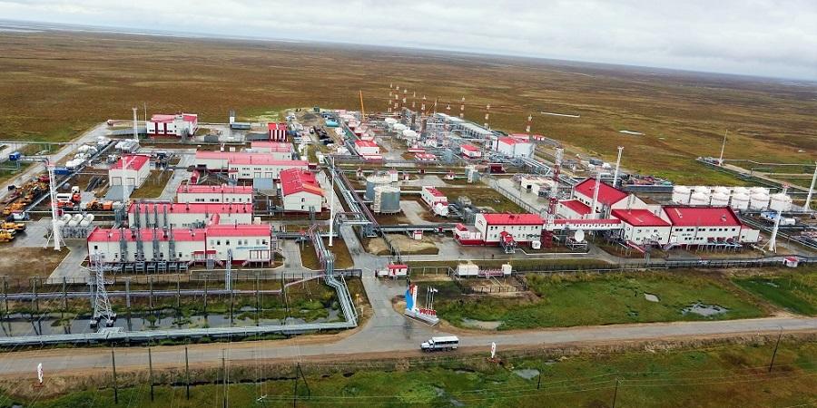 ЛУКОЙЛ-Инжиниринг внедряет безопасные технологии эксплуатации газовых скважин