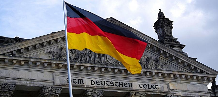 Слишком радикально? Бундестаг отклонил инициативу по поддержке Северного потока-2
