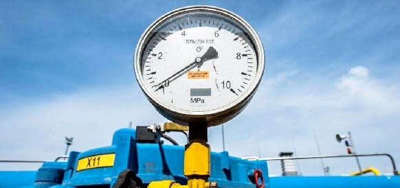 За сутки Украина снизила объем газа в подземном хранилище на 0,5%
