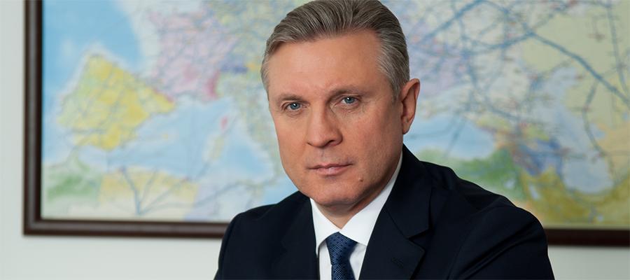 Глава Департамента 308 Газпрома В. Михаленко переизбран членом правления компании