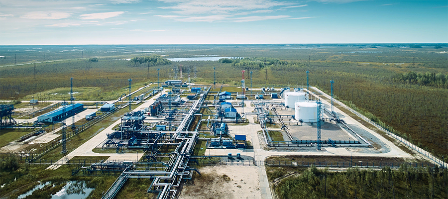 Без Shell. Газпром нефть и Зарубежнефть завершили создание СП для разработки ТрИЗ в ХМАО