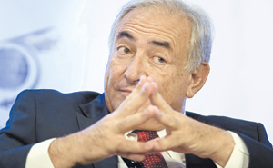 Россияне зальют безработицу водкой. МВФ предсказывает социальные катастрофы из-за новой волны увольнений