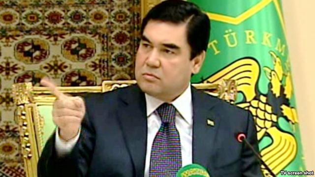 Туркменистан уточнил дату ввода в эксплуатацию месторождения Галкыныш