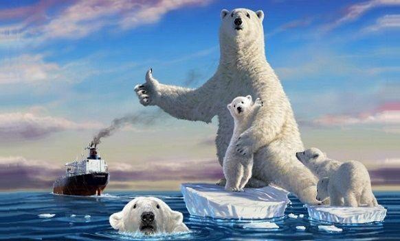 Промышленная и экологическая безопасность на арктическом шельфе: технологии, разработки, оборудование