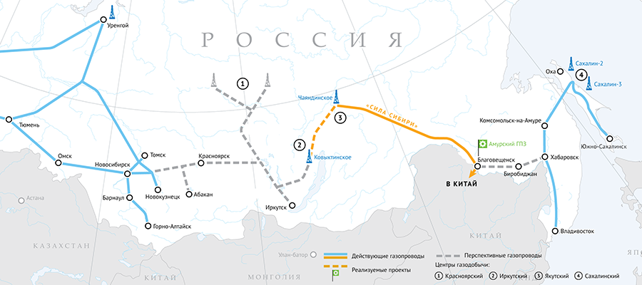 Сверхплановые поставки Силе Сибири-1 и новые маршруты в Китай. Газпром обсудил вопросы сотрудничества с CNPC