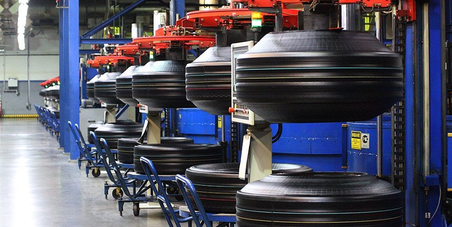 TATNEFT shall organize tyre production in Kazakhstan