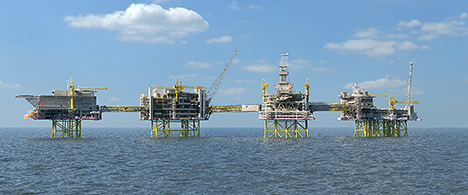Johan Sverdrup contract to Rosenberg WorleyParsons