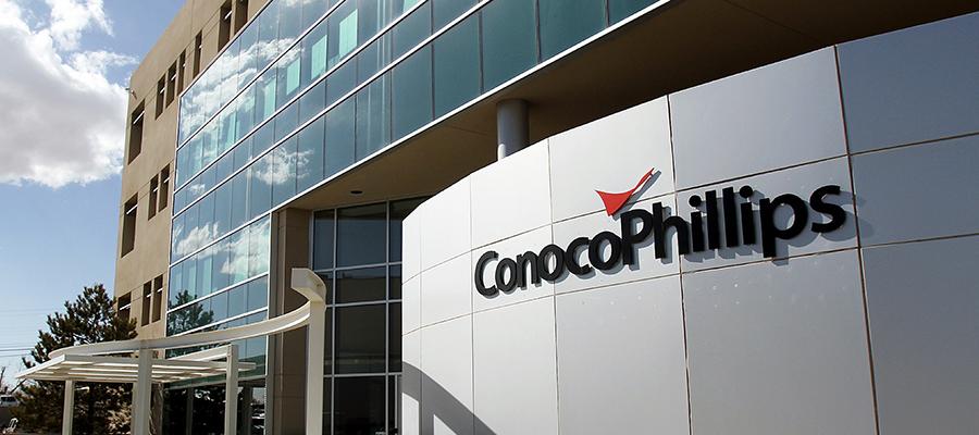 ConocoPhillips ведет переговоры о покупке Concho Resources