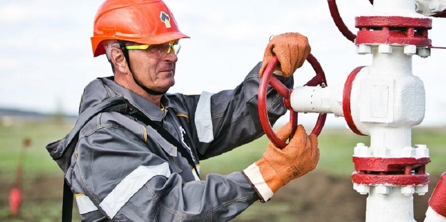 Оренбургнефть на 44% повысила надежность трубопроводов