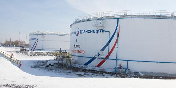 Транснефть – Сибирь повысила надежность производственных объектов на ЛПДС «Торгили» Тюменского УМН