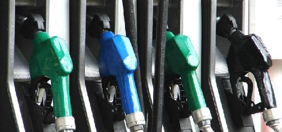 В Нижегородской области растут цены на бензин