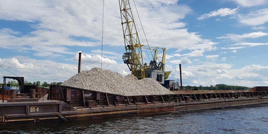 Транснефть - Дружба подключила подводный переход нефтепровода в Орловской области