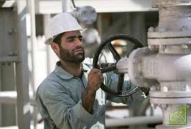 Турция хочет отказаться от иранской нефти