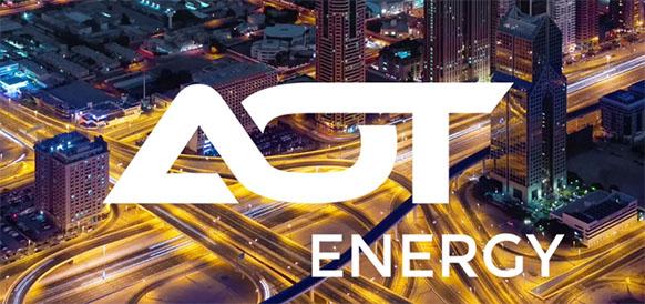 На Украину вышел очередной международный газовый трейдер - швейцарская AOT Energy