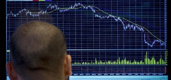 Росстат. Российский ВВП упал на 3,4% за 6 месяцев 2015 г