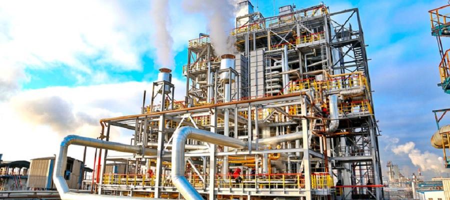 Выручка Казаньоргсинтеза, производящего полиэтилен, составила 58,2 млрд руб. за 9 месяцев