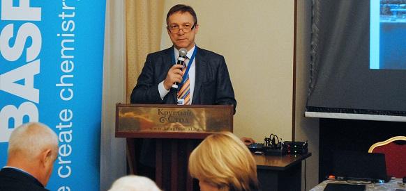 Регионализация, локализация и кросс-индустриальный подход. BASF провел закрытый семинар для своих клиентов в г. Набережные Челны