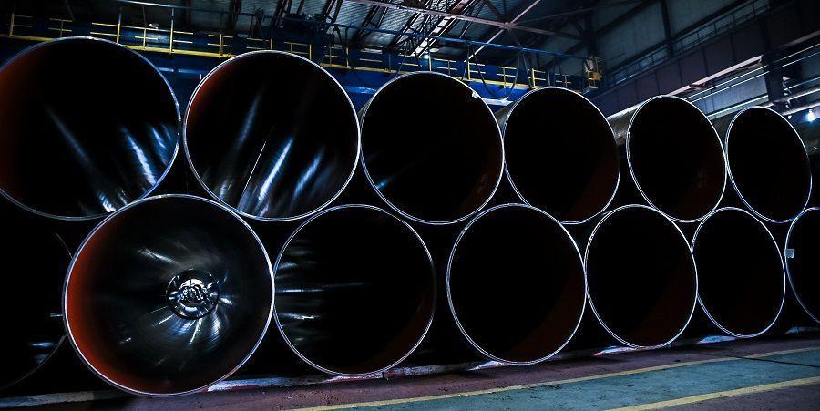 Челябинский завод ОМК поставил партию соединительных деталей для иракского нефтепровода Западная Курна-2