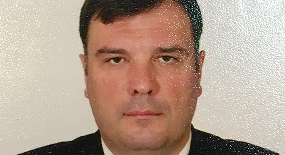 Не те ЛАРН. В Санкт-Петербурге арестован глава Администрации Северного морского пути Д. Смирнов