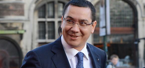 Поклонника румынского правосудия, премьер-министра страны В.Понту официально обвинили в коррупции и подделке документов