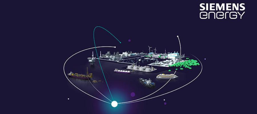 Компания «Сименс Энергетика» проведет мероприятие «Будущее нефтегаза» на выставке «Нефтегаз-2021»