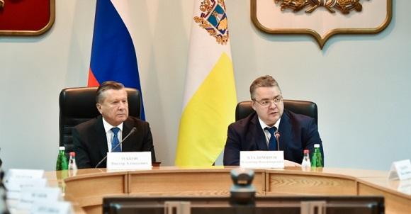 Долг платежом важен. Задолженность за газ на Ставрополье выросла более чем на 50% с начала 2017 г