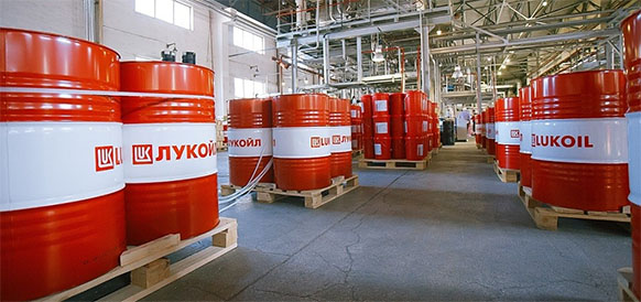 LUKOIL to supply lubricants to PhosAgro, a world leading mineral fertilizers producer