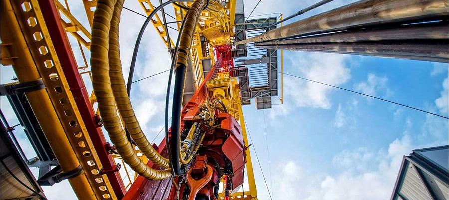 Оренбургнефть получила рекордный дебит нефти из карбонатных пластов