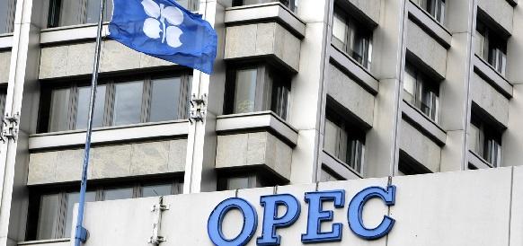 ОПЕК прогнозирует в 2017 г снижение поставок нефти странами, не входящими в организацию, в т.ч Россией
