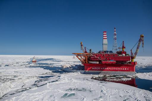 Эксплуатационная надежность морских трубопроводов в транзитной зоне арктического шельфа
