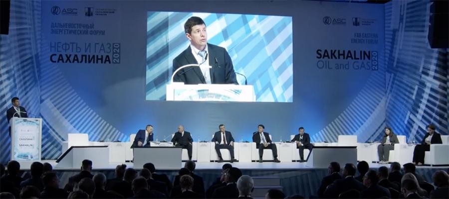 Нефть и газ Сахалина-2020: Производство СПГ на Дальнем Востоке может превысить 41 млн т/год