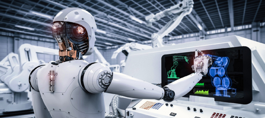 Rystad: Robots could save billions in drilling costs but risk oil & gas jobs