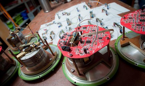 Ученые из МФТИ провели успешные испытания беспроводной сейсмической системы для поиска углеводородов
