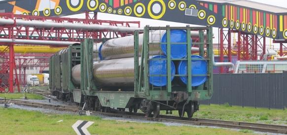 Российские нержавеющие трубы для СПГ-проектов НОВАТЭКа
