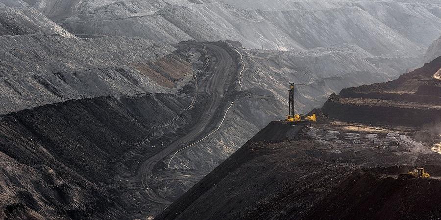 В угольном бассейне под Новосибирском произошло землетрясение