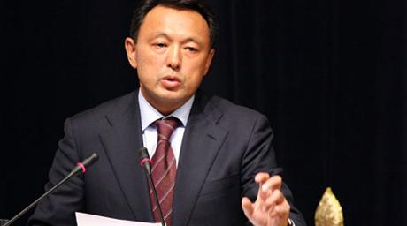 С. Мынбаев озвучил планы Казахстана по добыче на 2013 год