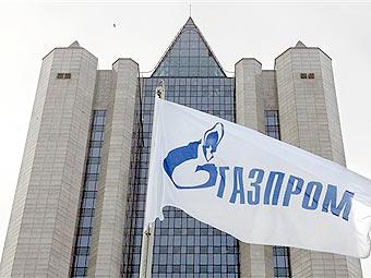 Газпром не будет проектировать завод СПГ для Штокмана
