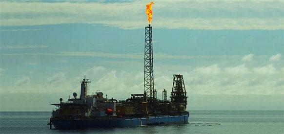 Eni начала добычу нефти на глубоководном месторождении Ochigufu на шельфе Анголы