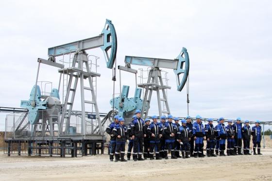 4 страны Персидского залива довели суточную добычу нефти до рекордного уровня