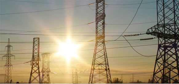 ФСК ЕЭС построит новую ЛЭП протяженностью 430 км для повышения надежности энергоснабжения Транссиба