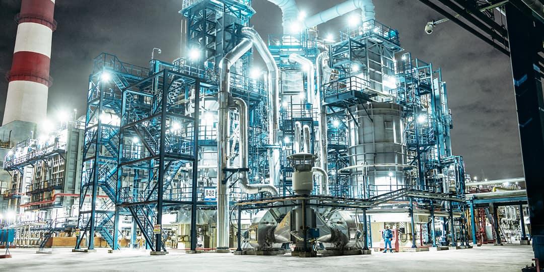 План-2030. Панацея для российской нефтехимии